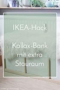 Ikea Hack Regal : ikea hack sitzbank aus kallax regal ikea hack kallax ~ A.2002-acura-tl-radio.info Haus und Dekorationen