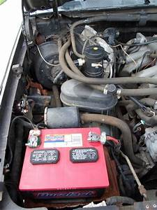 96 4 9l Engine - Ford F150 Forum