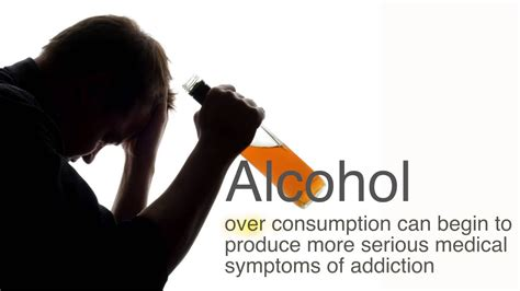 side effects  alcohol consumption youtube