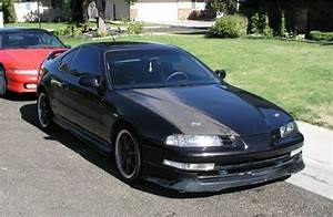 1992 Honda Prelude - Overview