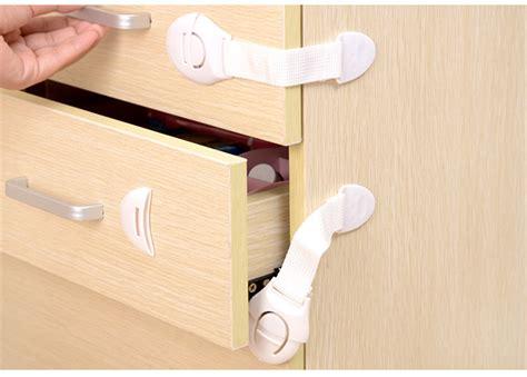 kids baby child pet proof door fridge cupboard cabinet