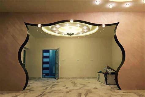 Decoration Maison Faux Plafond D 233 Coration Faux Plafond En Pl 226 Tre Decoration Plafond