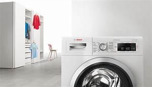 Waschmaschine Von Bosch : bosch serie 8 waschmaschine mit neuer hygiene funktion ~ Yasmunasinghe.com Haus und Dekorationen