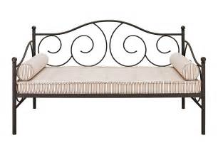 metal day bed 89 4 5 stars full size day bed 119