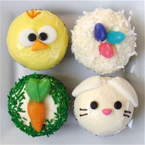 easy easter cupcake ideas easter cupcakes too cute cupcakes bb pinterest