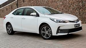 2017 Toyota Corolla - Interior Exterior And Drive