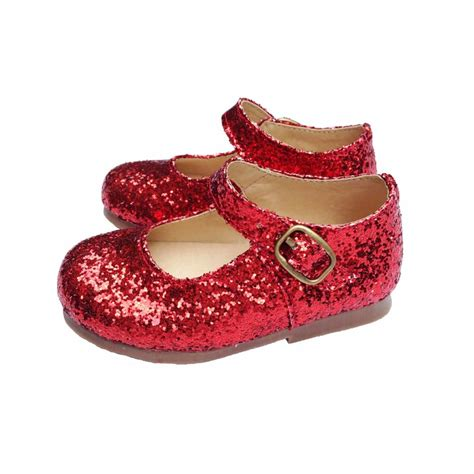 dorothy shoes ruby elfie childrens clothes