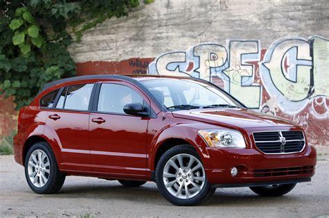Docce Calibe by 2011 Dodge Caliber Heat Autoblog