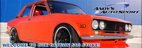 Datsun 510 Aftermarket Parts by Datsun 510 Parts 510 Sport Compact Car Parts