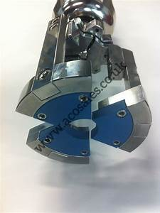 1S Screw capping machine - ACO Packaging Limited - ACO ...