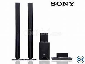 Sony BDV-E4100 5.1-ch 3D Blu-ray home theatre system | ClickBD