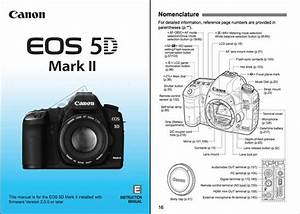 The Best Books For Mastering Your Canon Eos 5d Mark Ii Dslr  U00ab Canon 5d    Wonderhowto