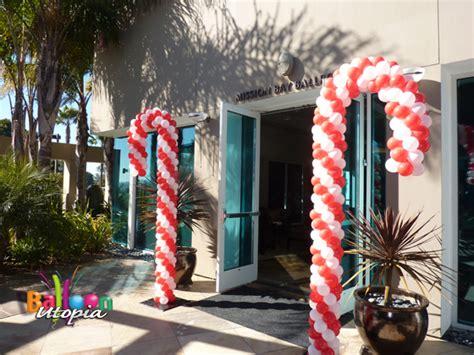 san diego candy theme decor  balloon utopia