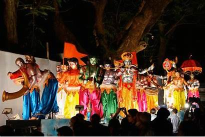 Festival Goa Shigmo Naik Newsbharati Datta Entirely