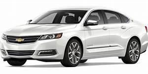 2020 Chevy Impala | Full-Size Car | 5 Seat Large Sedan