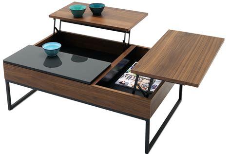 lift top coffee table furniture quot chiva quot couchtisch boconcept produkttrends