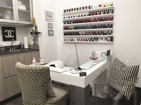 salon suite design  cosmic nails style nails magazine
