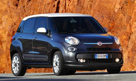 Fiat Lease Nyc by Fiat 500l Forum Usa The Fiat Car