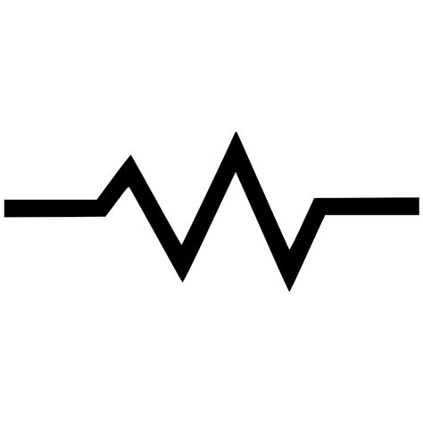 Heartbeat Svg Png Icon Free Download (#492442 ...