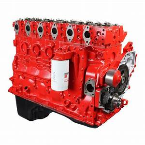Industrial Injection Performance Street Engine  Dodge  2003