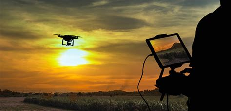 5 Best Drone Photography Tips To Take Stunning Aerial Photos
