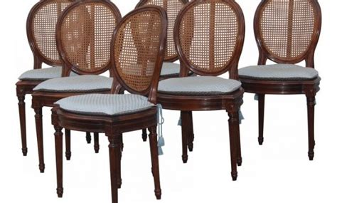Soldes Chaises Salle A Manger Conforama by D 233 Co Chaises Salle A Manger Louis Lyon 3121 Chaises