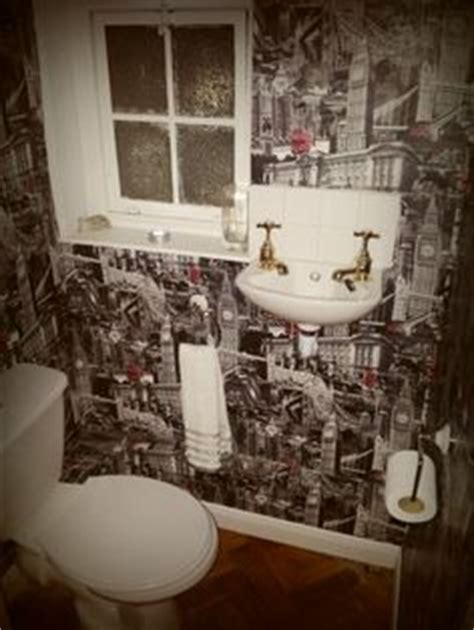 images  cloakrooms  pinterest powder rooms