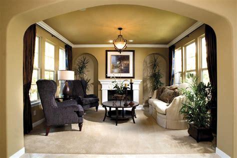 Formal Living Room Ideas by Warm Formal Atmosphere Living Room Ideas Homeideasblog