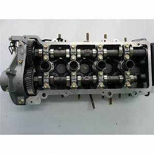 Cylinder Head Assembly For Chery 1000cc Engine    Chironex