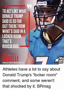 25+ Best Memes About Trump Locker Room | Trump Locker Room ...