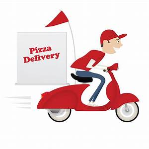 Rain stops fast-food home deliveries - Emirates 24|7