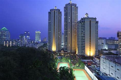 Condo Hotel Aryaduta Suite Semanggi, Jakarta, Indonesia