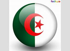 Algeria Flag printable flags