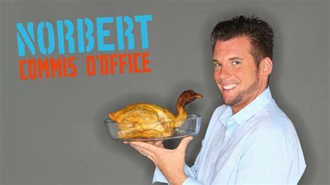 cuisine norbert programme tv norbert commis d 39 office nathalie et sa