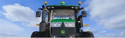 7r Tractors Experience Row Crop