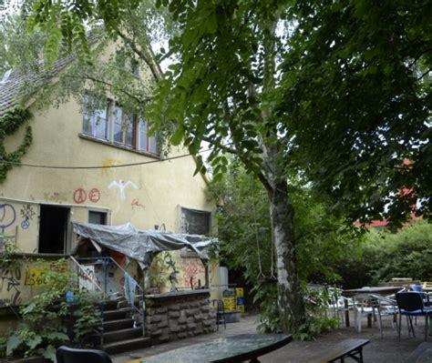 Campus Mainz Haus Mainusch Ein Freiraum Will Bleiben
