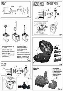 Spare Parts For Laguna Maxflo Pumps