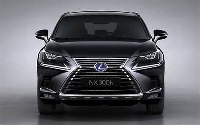 Lexus Nx Hybrid Ws