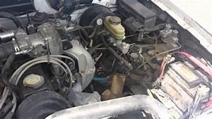 Motor Ford Ranger 1999 1