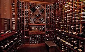 Caves A Vin : s curiser votre cave vin nos solutions ~ Melissatoandfro.com Idées de Décoration