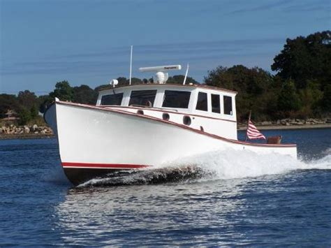 Boat Sales Holland by Midcoast Yacht Ship Brokerage Downeast Yachts Lobster House