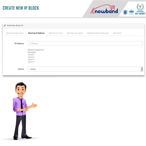 bot opencart ip knowband agent block country