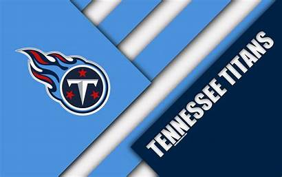 Titans Tennessee Nfl 4k Football Afc South