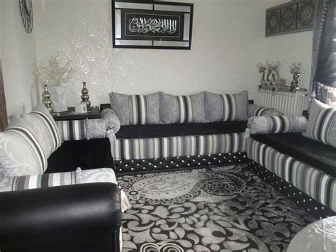 canapé salon marocain canape design maroc
