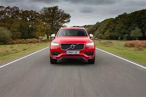 Volvo 4x4 : volvo launches xc90 r design 4x4 magazine ~ Gottalentnigeria.com Avis de Voitures