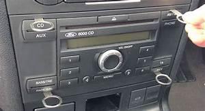 Code Autoradio Ford : ford fiesta radio codes instant ford radio unlock service ~ Mglfilm.com Idées de Décoration