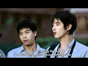 Crazy Little Thing Called Love... Mario Maurer, anyone ...
