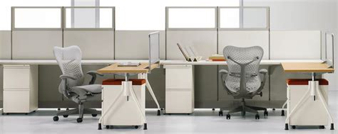 bureau herman miller office office furniture system small and medium
