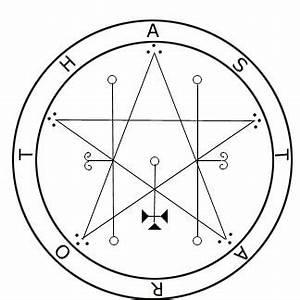Seal of Astaroth | Sigils | Pinterest