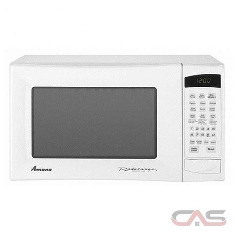 amcaaw amana microwave canada  price reviews  specs toronto ottawa montreal